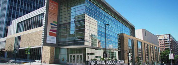 Madison Public Libraries