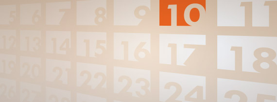 Meeting Calendars