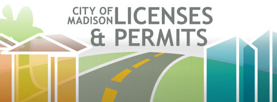 Image: Licenses and Permits